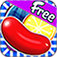 Candy Games Mania Puzzle Games app icon