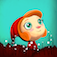 Little Red Running Hood iOS Icon