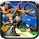 Motocross Mad Stunts app icon