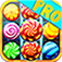 Candy Match 3 Puzzle Pro app icon
