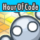 Light-bot Hour of Code App Icon