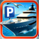 3D Boat Parking Simulator Game app icon