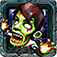 Clash of Zombies App Icon