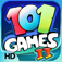 101-in-1 Games 2: Evolution App Icon