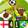 Football Touch 2014 Arcade App Icon