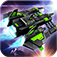 Pocket Starships app icon