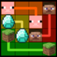 MineFlow- Fun Flow Game: MineCraft Edition app icon