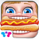 Hot Dog Truck : Lunch Time Rush Cook Serve Eat & Play iOS Icon