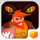 Line Knight Fortix app icon