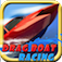 Drag Boat Racing App Icon