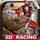 Dirt Bike Racing App Icon