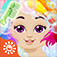 Sunnyville Baby Salon Kids Game app icon