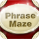 Phrase Maze Game for Quizlet app icon