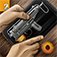 Weaphones: Firearms Simulator Volume 2 iOS Icon