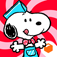 Snoopy's Candy Town iOS Icon