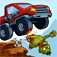 Zombie Road Trip Trials app icon