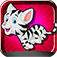 A Cat Crossing Pro Game Full Version iOS Icon