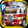 3D Emergency Parking Simulator Game iOS Icon