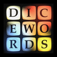 Dicewords App Icon