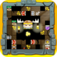 Angry Temple :Clash of Vikings App Icon