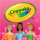 Crayola My Virtual Fashion Show App Icon