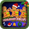 Holiday Drops app icon