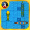 Battleship At Sea War Deluxe iOS Icon