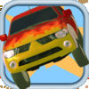 Super Stunt Car: Offroad app icon