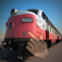 Touch Trains App Icon