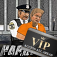 Hard Time VIP (Prison Sim) iOS Icon