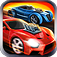 Hot Rod Racers iOS Icon