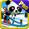 Baby Panda Super Cart Racing Pro app icon