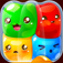 Jelly Mania App Icon