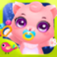 Pet Baby Care app icon