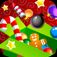 Christmas Sweeper iOS Icon