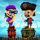 Pirates: Defend The Island iOS Icon