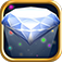 Diamond Dots Mania iOS Icon