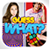 Guess What? Picture trivia App Icon