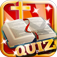 Holy Bible Trivia Quiz PREMIUM app icon