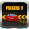 Parking 7 app icon