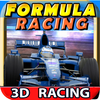 Formula Racing (3D Sports Race Game) app icon