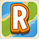 Ruzzle Adventure App Icon