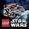 LEGO Star Wars: Microfighters iOS Icon