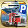 3D Parking Simulator Compilation Best of 2014 iOS Icon