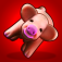 Roll the Pigs app icon