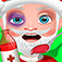 Christmas Doctor App Icon