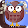 A Bird Pop Feather Buster Free Game app icon