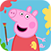 Peppa's Paintbox app icon
