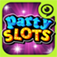 Party Slots iOS Icon