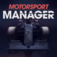 Motorsport Manager app icon